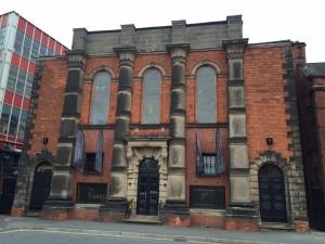 George Street Chapel