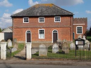 North Lopham Wesleyan Church