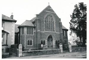 Yelverton BC Chapel (1885)