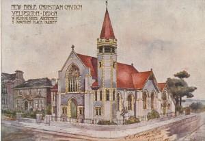 Yelverton BC Chapel 1908