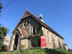 Lugwawrdine Chapel