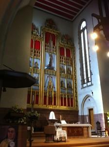 Carmelite 6