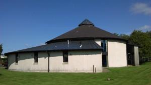 Mansfield Trinity Church