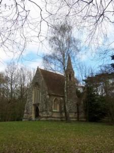 Petre Chapel