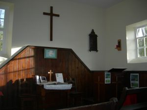 Milldale Interior