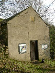 Milldale Chapel Exterior