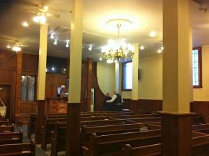 Bethesda Baptist Chapel