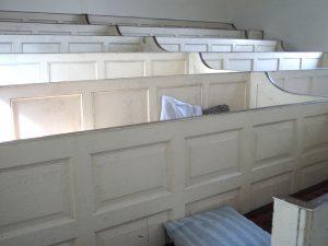 Ellerton Chapel interior (C Cobley)