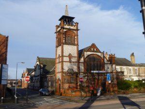 Trafalgar Street Chapel
