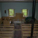 Monksthorpe Baptist Chapel - Interior