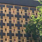 St Boniface - tile work