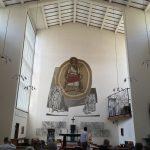 St Boniface - interior