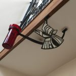 St Boniface - ironwork