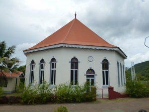 Papetoai Chapel